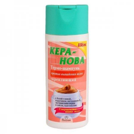 Шампунь Кера Нова против выпадения волос: отзывы и рекомендации