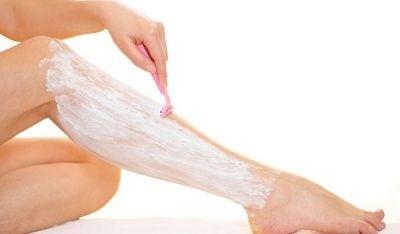 Как избавиться от волос на ногах: самые популярные способы