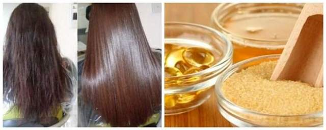 Как сделать волосы блестящими и гладкими: виды масок и особенности их применения