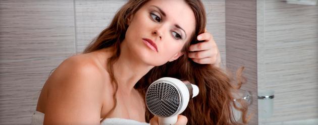 Сухие волосы: что делать, как увлажнить, восстановить и ухаживать за сухими волосами