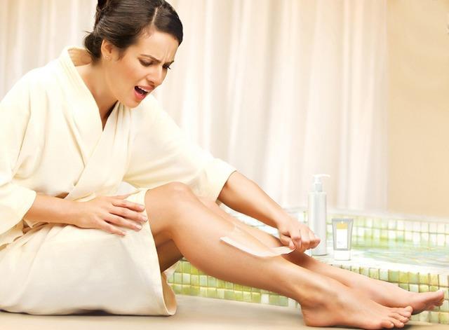 Восковая эпиляция в домашних условиях: преимущества и недостатки