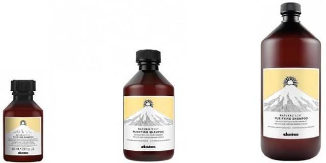 Шампуни от перхоти: лучший лечебный шампунь с цикном и не только