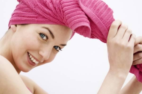 Маска для волос для осветления в домашних условиях