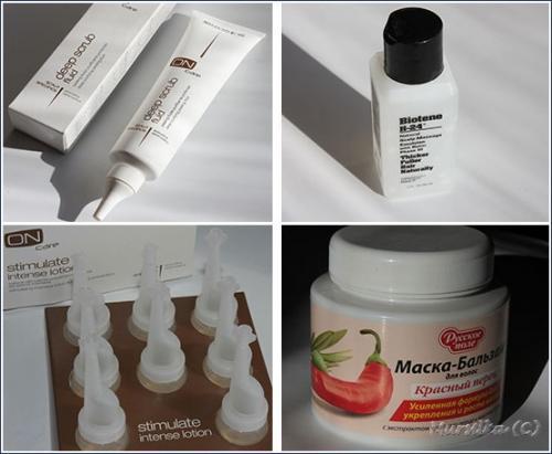 Селектив ампулы для волос: отзывы, свойства и способы применения Минерализер от выпадения