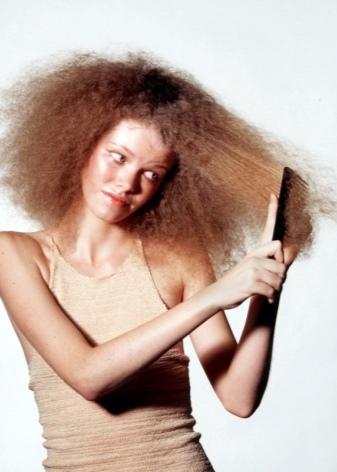 Масло черного тмина для волос: применение в косметологии