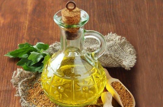 Горчичное масло для волос: отзывы, советы и рекомендации