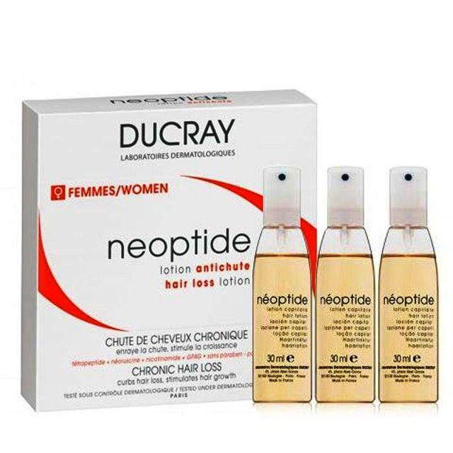 Дюкрей – шампунь от выпадения волос. Состав. Применение