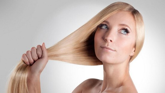 Правильный уход за волосами в домашних условиях