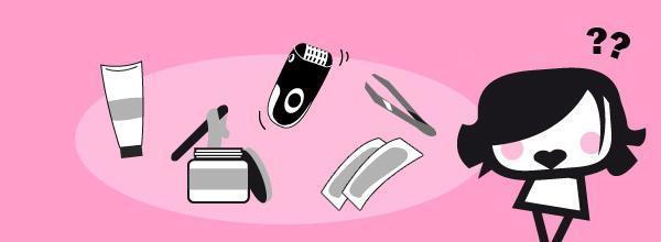 Вросшие волосы в зоне бикини: как избавиться и что делать с вросшими волосами