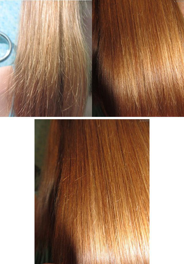 Масло для кончиков волос: секущихся и ломких