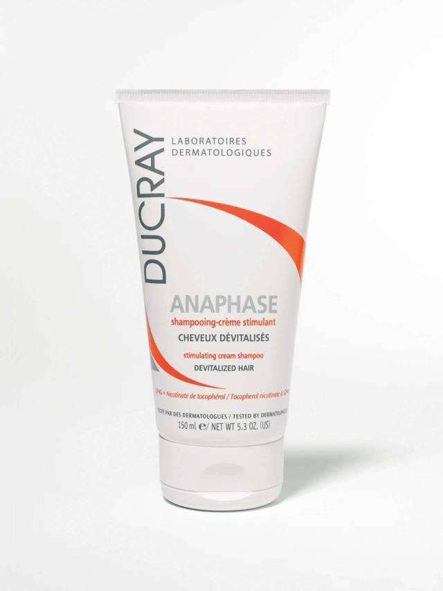 Шампунь Дюкрей от выпадения волос: отзывы, свойства и состав