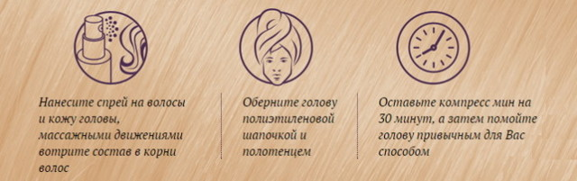 Спрей для волос hair growth nano: отзывы и советы