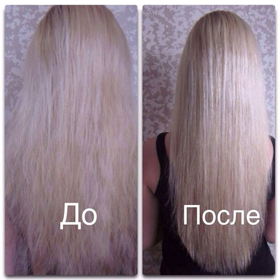 Льняное масло для волос: свойства и способы применения косметического средства
