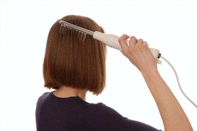 Дарсонваль для волос от выпадения: отзывы и примение