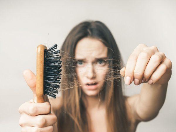 Ампулы против выпадения волос: эффективные средства для предотвращения алопеции