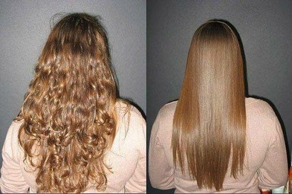Кератин для волос: шампунь и кератиновое восстановление волос в домашних условиях