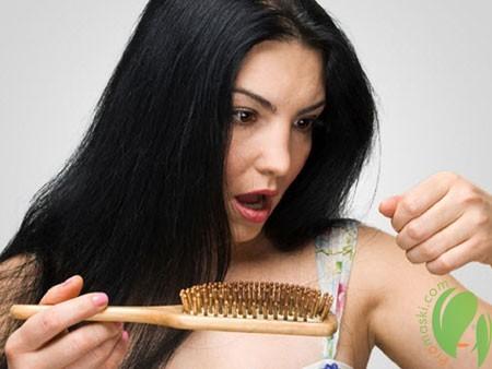 Маска для волос от выпадения – гарантия роскошных волос