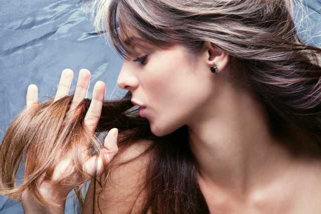 Маска для волос для секущихся и ломких кончиков в домашних условиях