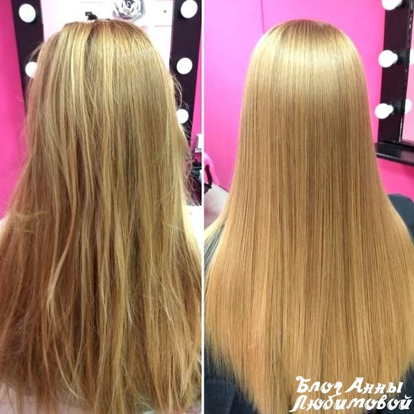 Что лучше экранирование или ламинирование волос: чем отличается и их минусы ?