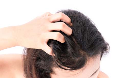 Зуд кожи головы: причины появления проблемы и способы ее решения