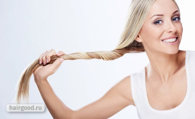 Какие витамины нужны для роста волос?