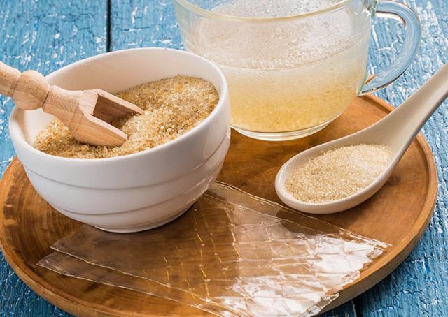 Глицерин для волос: рецепт маски с глицерином применение в домашних условиях