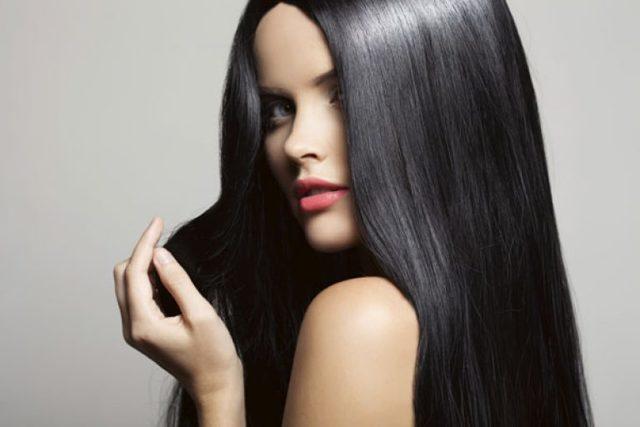 Гигиена волос: пенка для волос и их окрашивания