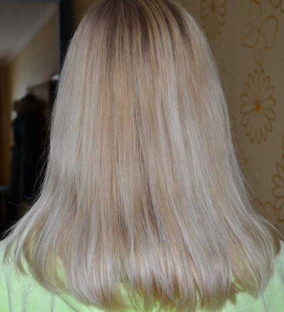 Оттеночный бальзам для волос белита палитра: отзывы и применение