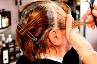 Уход за седыми волосами в домашних условиях