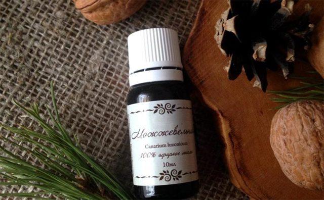 Масло можжевельника для волос: эффективное средство по уходу за локонами