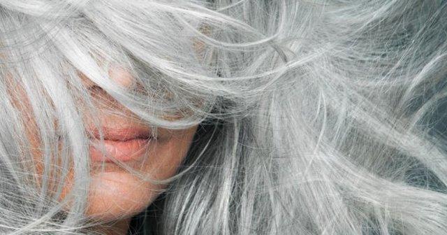 Седые волосы: почему седеют в раннем возрасте