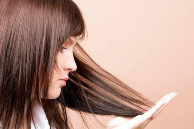Сухие кончики волос: что делать, народные советы и рекомендации