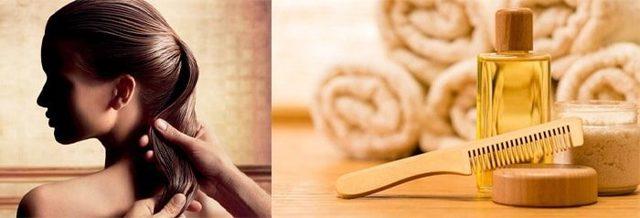Оливковое масло для волос на ночь: как применять оливковое масло в уходе за волосами — 2019
