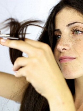 Маска для гладкости волос: естественный блеск в домашних условиях, лучшие средва для прядей