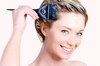 Мелированные волосы: уход, восстановление, маски в домашних условиях