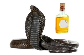 Змеиное масло для волос: отзывы, советы, рекомендации