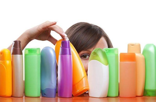 Аптечные шампуни: особенности выбора эффективного шампуня для волос