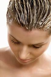 Имбирь для волос: маска от их выпадения