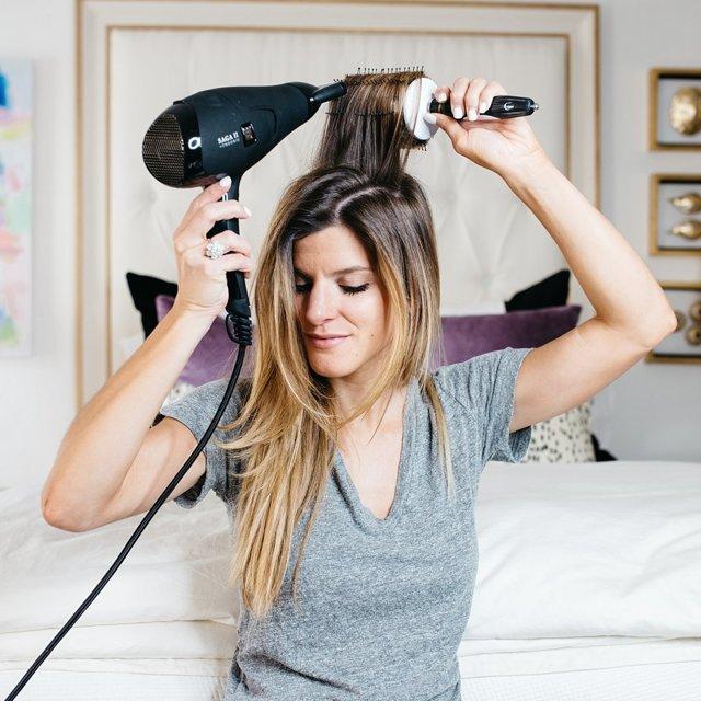 Как сделать волосы гуще в домашних условиях?
