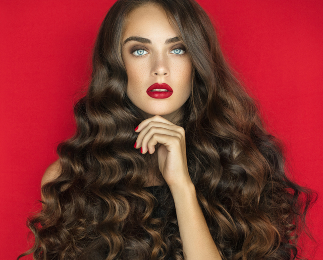 Витамины для роста и укрепления волос