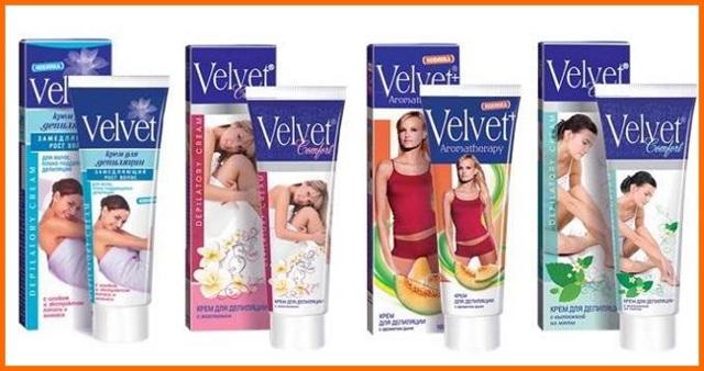 Крем замедляющий рост волос после эпиляции: отзывы о креме velvet