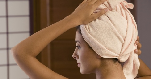 Маски для волос на ночь: ночные маски в домашних условиях