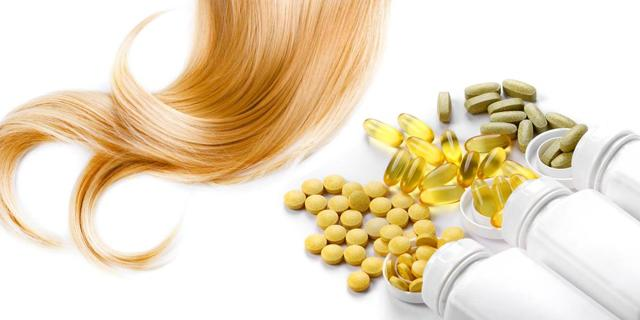 Цинк для волос: препараты, витамины и таблетки при выпадении