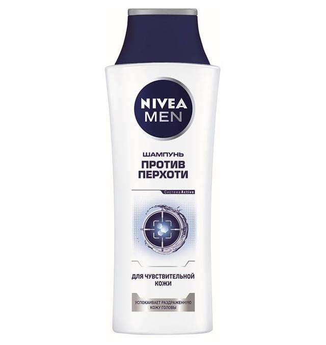 Шампунь для чувствительной кожи головы: правильный уход за раздаженной кожей
