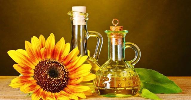 Подсолнечное масло для волос: полезные свойства и применение