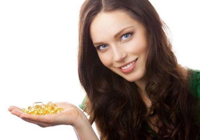 Рыбий жир для волос: полезные свойства и применение косметического продукта