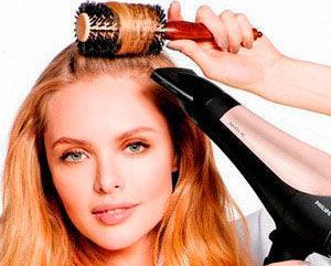 Как сделать волосы объемными и пышными на длинных волосах в домашних условиях
