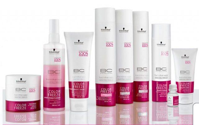 Оттеночный шампунь для седых волос: для мужчин и женщин
