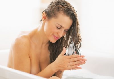 Как лечить волосы в домашних условиях от выпадения