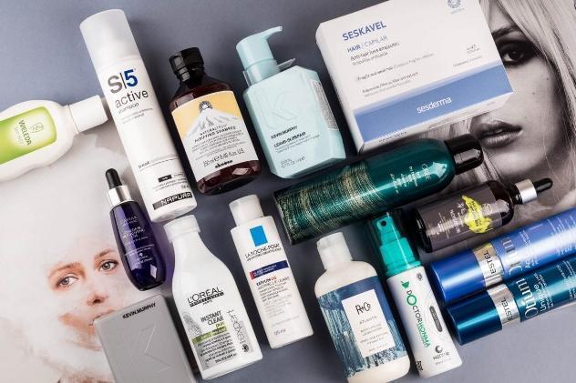 Эффективные средства от выпадения волос у женщин: топ 5 лучших препаратов